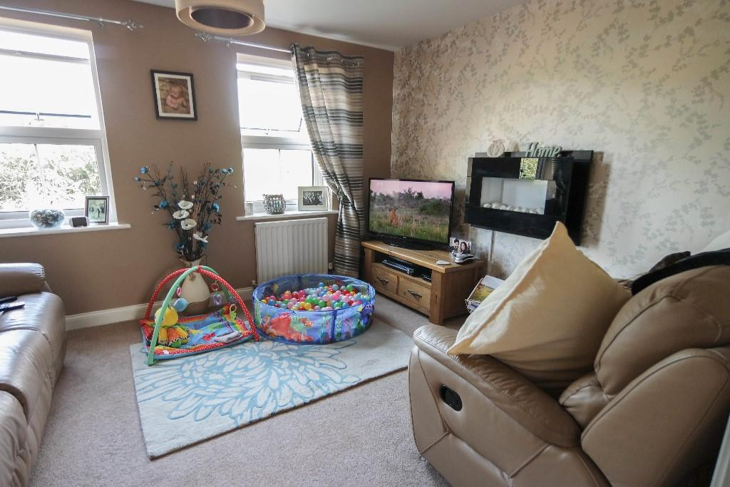 Lounge/ Bedroom 4