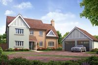 5 bed new house in Bucklesham Road, Ipswich...