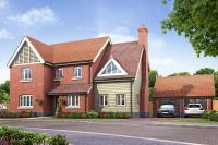 4 bedroom new house in Bucklesham Road, Ipswich...