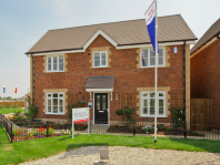 Taylor Wimpey, Nelsons Quarter