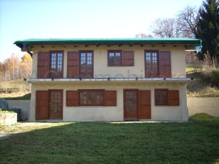 2 bedroom Chalet in Piedmont, Novara...