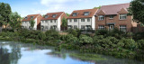 Redrow Homes, Davington Park
