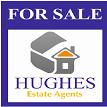 Hughes Estate Agents, Chorley - Sales logo