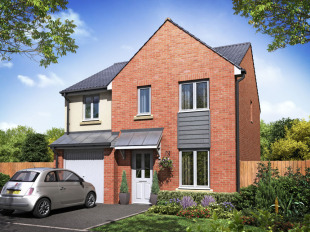 Lime Gardens by Taylor Wimpey, North Tyne Industrial Estate, Whitley Road, Newcastle Upon Tyne, NE12
