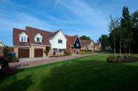 4 bed new property in Upper Green, Tewin, AL6