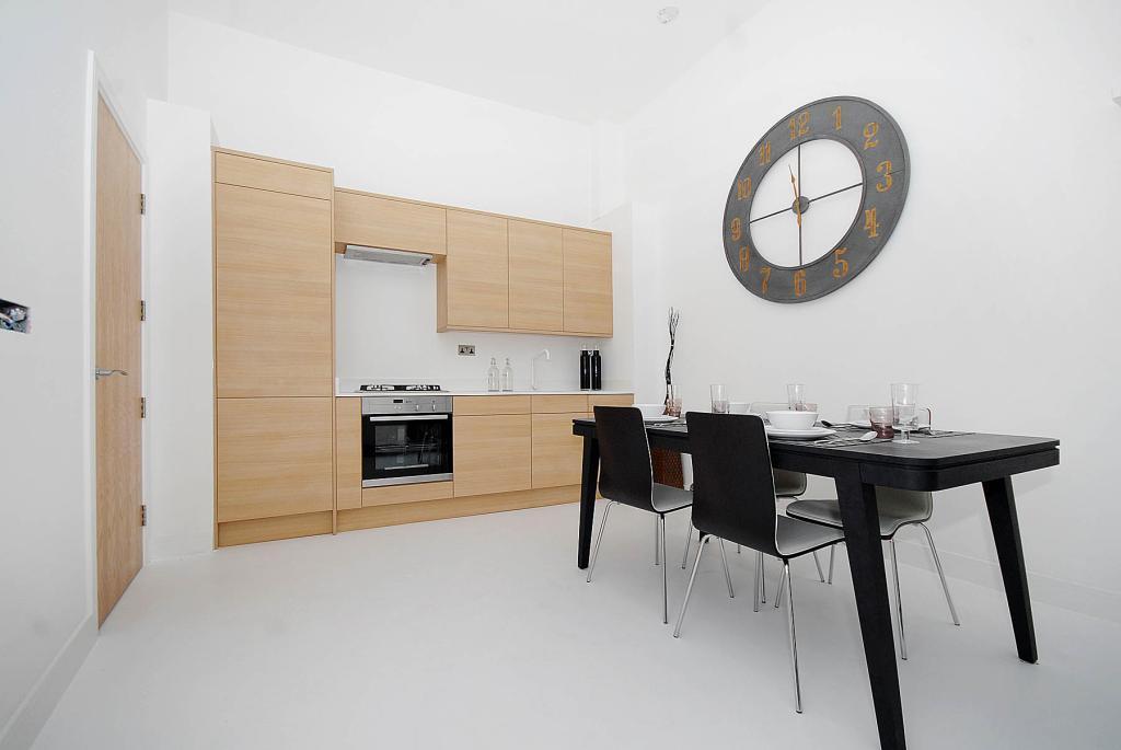Modern Open Plan Kitchen Design Ideas Photos
