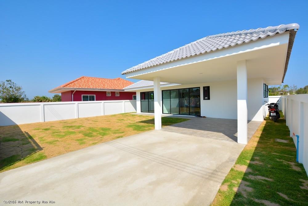 new development in Hua Hin