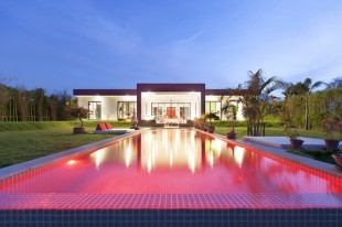 new development for sale in Hua Hin