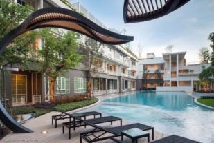Apartment in Hua Hin
