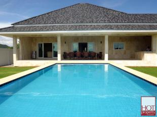 3 bedroom new development for sale in Hua Hin