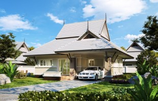 Hua house