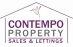 Contempo Property Sales and Lettings Renfrewshire, Paisley logo