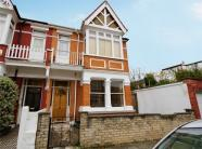 semi detached house for sale in Whitehall Gardens, Acton