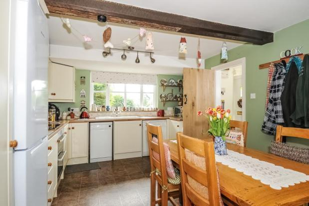 Newly fitted Kitchen/Dining