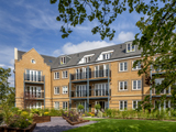 Barratt Homes, Liberty Rise