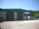 property to rent in Unit 13 Bilton Industrial Estate, Lovelace Road, Bracknell, RG12 8YT