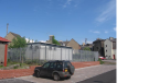 Land in Kings Road, Beith, KA15
