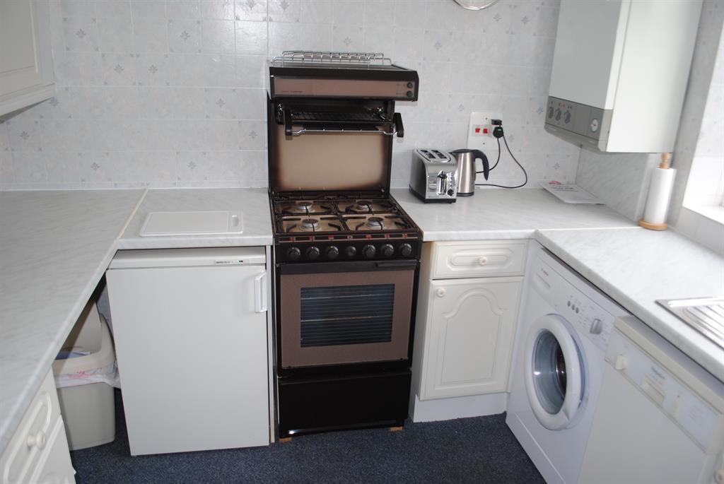 Kitchen (Image One)