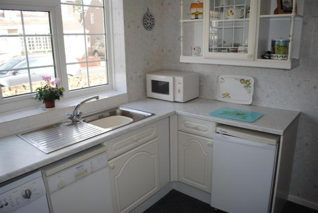 Kitchen (Image Two)