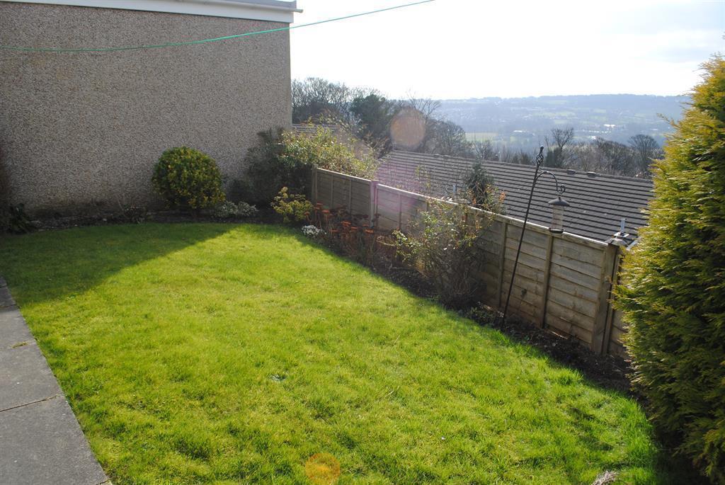 Rear Garden (Image Two)
