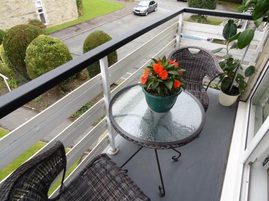 Balcony Image Two