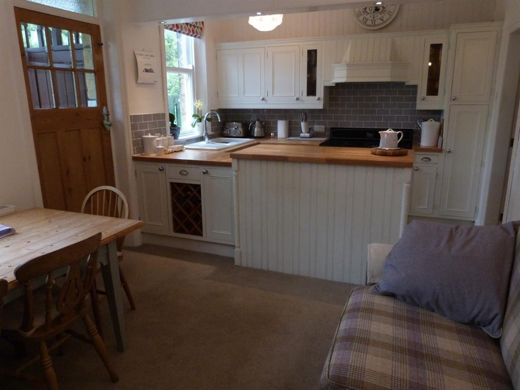 Dining Kitchen Image Two