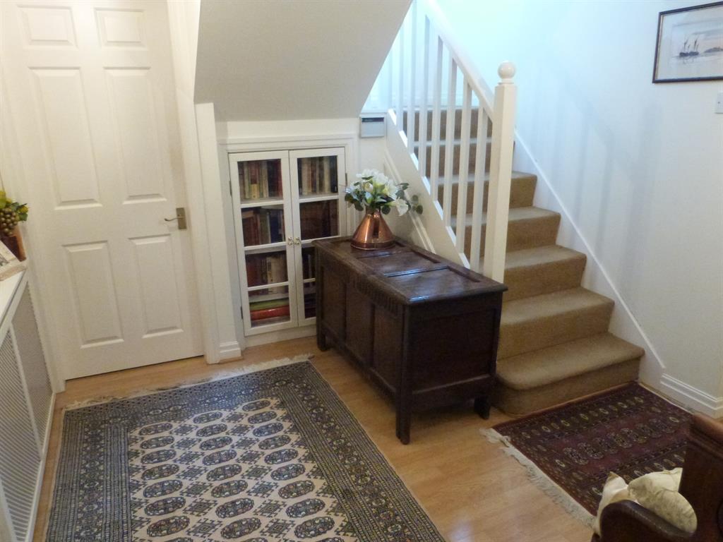 Hallway (Image Two)