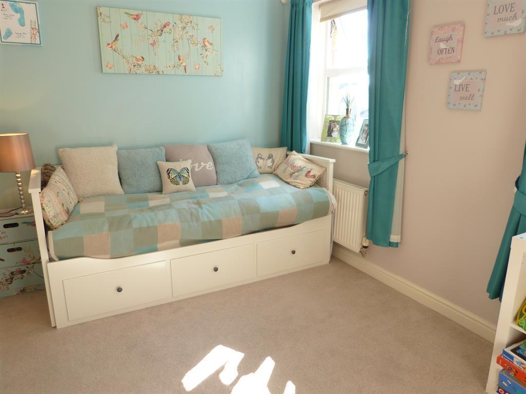 Bedroom One Image Three