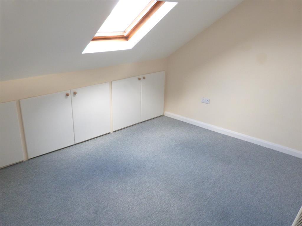 Attic Room Image Two