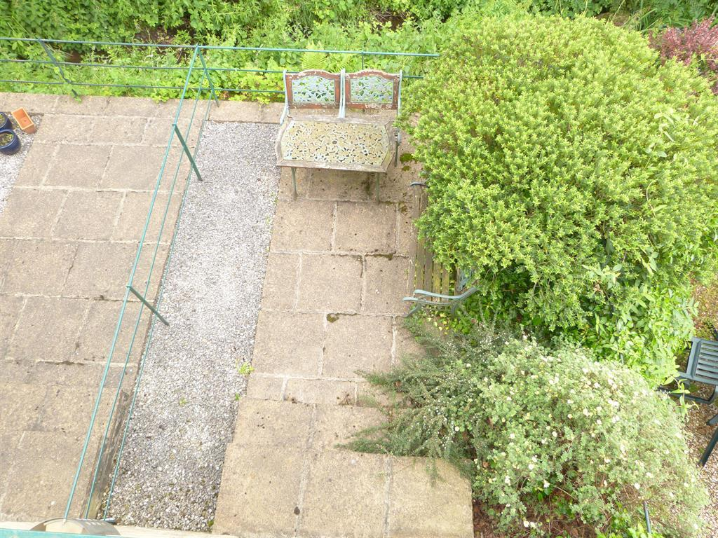 Rear Garden Image Two