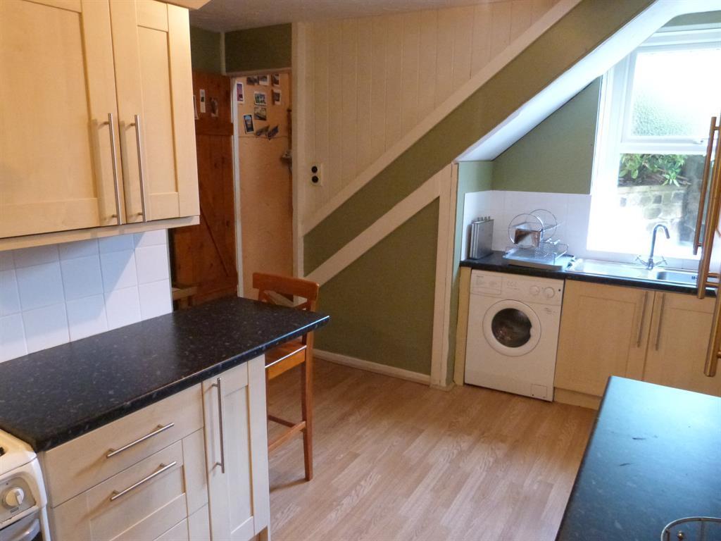 Breakfast Kitchen Image Three