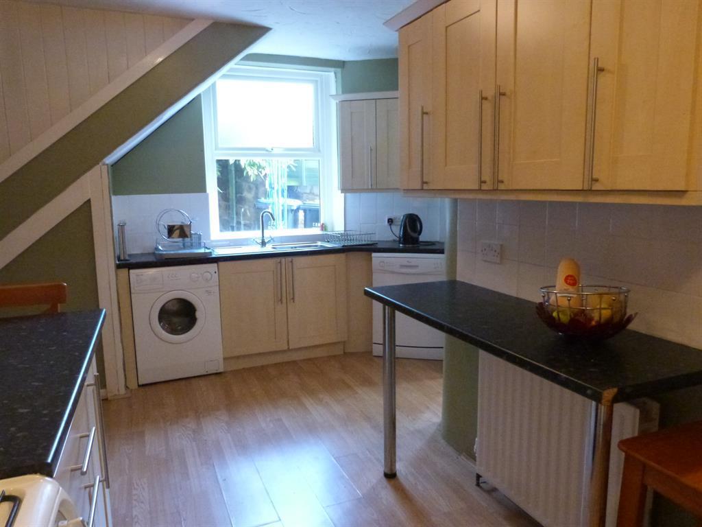 Breakfast Kitchen Image Two