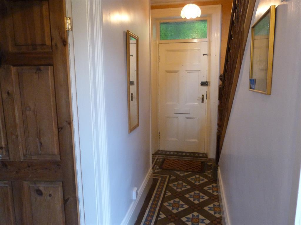 Hallway Image Two