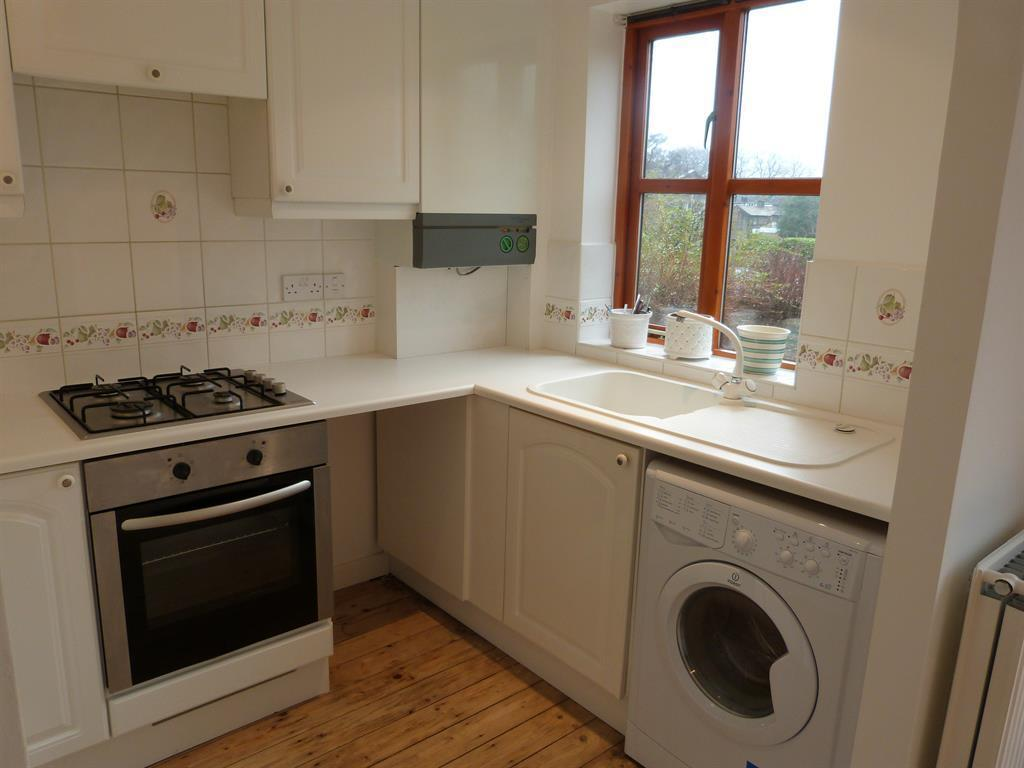 Fitted Kitchen (image two)