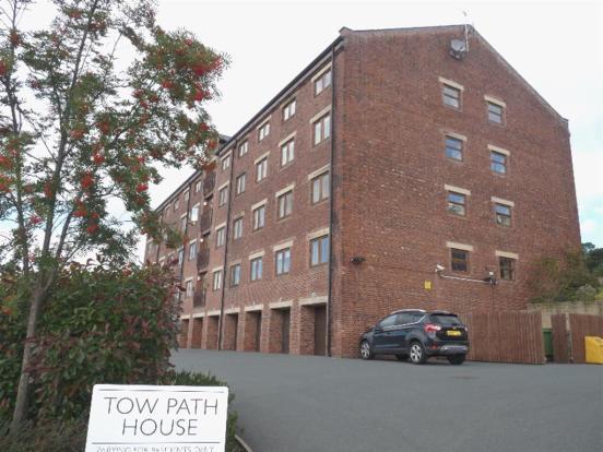 Towpath House
