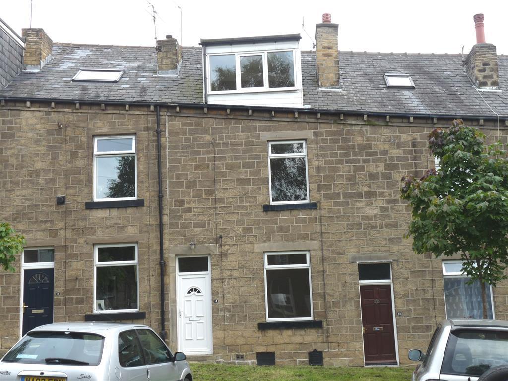4 Bedroom Terraced House To Rent In Sydney Street Bingley Bd16