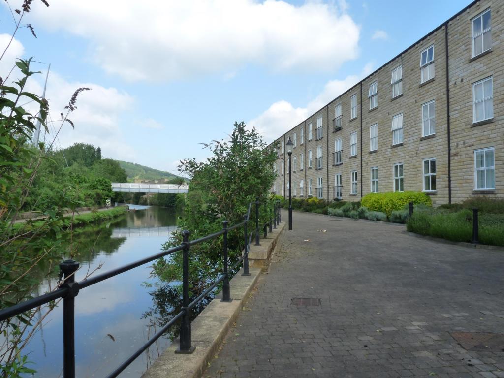 Canal Quay