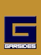 Garsides, Longton logo