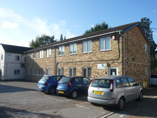 Properties To Let In And Around St Neots