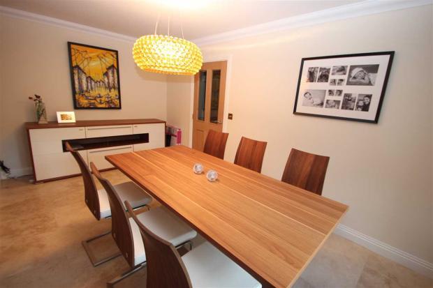 Dining Room/