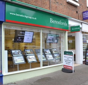 Beresfords Lettings, Dunmowbranch details