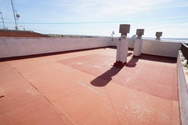 Communa roof terrace