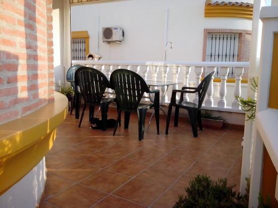 Veranda Terrace