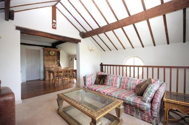 Annexe - Living Room