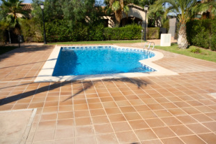 1 bed Villa in Murcia...