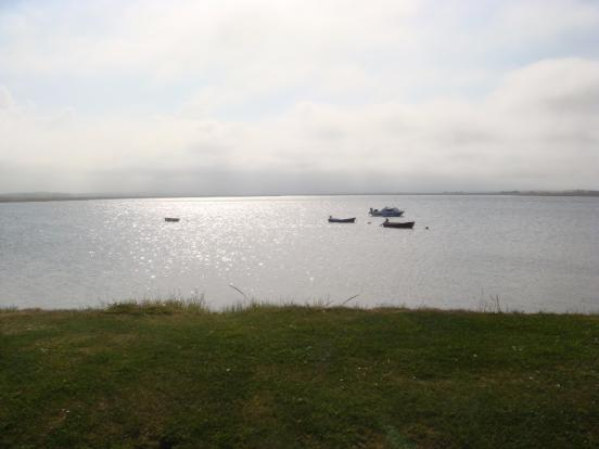 Inver Bay, nr Front