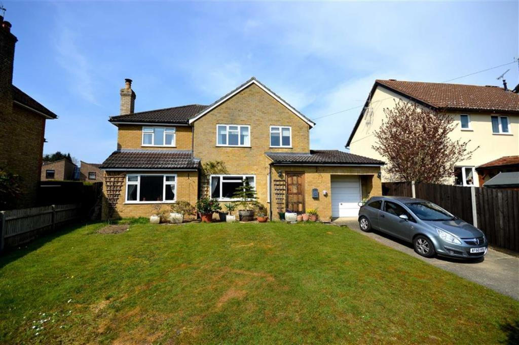 4 Bedroom Detached House For Sale In Malting Lane Much Hadham Hertfordshire Sg10
