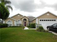 3 bedroom Detached property for sale in Florida, Polk County...