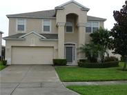 6 bedroom Detached home in Florida, Osceola County...