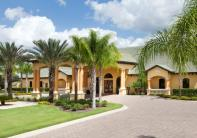 5 bed Detached property in Florida, Osceola County...